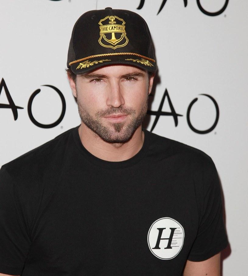 """Brody Jenner jest gospodarzem programu """"Brody o seksie"""" /materiały programowe"""