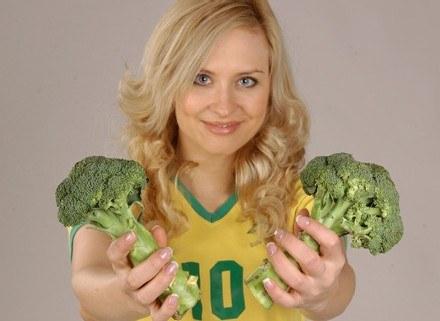 Brokuły powinne na stałe trafić do twojego menu/fot. Arek Pawłowski /Kopalnia Wiedzy