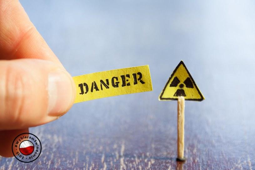 Broń atomowa w Polsce? Czy to możliwe?; zdj. ilustracyjne /123RF/PICSEL