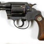 Broń Bonnie i Clyde'a sprzedano za pół miliona dolarów