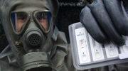 Broń chemiczna - niewidzialny zabójca
