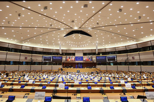 Broń chemiczna w Bałtyku. Rezolucja Parlamentu Europejskiego