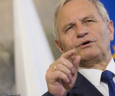 Broń jądrowa w Polsce? Gen. Koziej: Nowelizacja polityki NATO jest konieczna