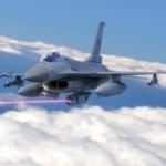 Broń laserowa na pokładach amerykańskich myśliwców