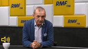Broniarz: Będę szukał miejsca pracy w warszawskich szkołach