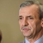 Broniarz: To, czy dojdzie do strajku, zależy tylko od minister Zalewskiej