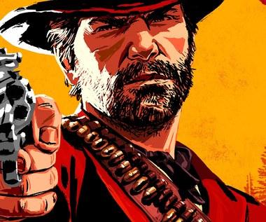 Bronie z Grand Theft Auto VI odnalezione w pliku Red Dead Redemption 2