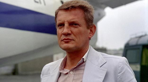 Bronisław Cieślak jako porucznik Borewicz /EAST NEWS/POLFILM