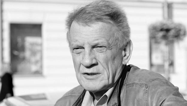 Bronisław Cieślak miał 77 lat / Piotr Polak    /PAP
