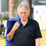 Bronisław Cieślak walczy z rakiem prostaty