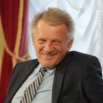 Bronisław Cieślak zakończył karierę aktorską