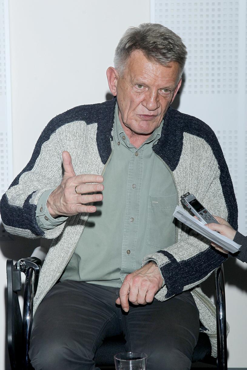 Bronisław Cieślak /Krzemiński Jordan /AKPA