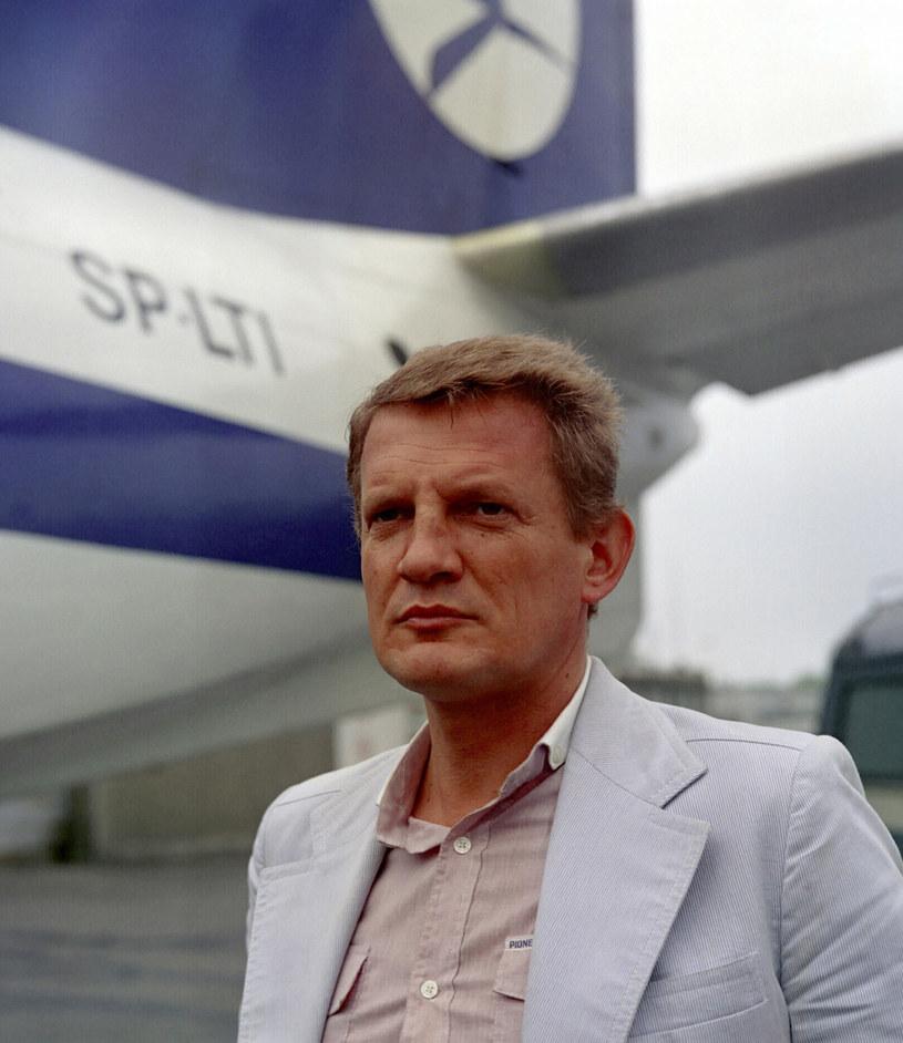 Bronisław Cieślak /Wieslaw Rutowicz / INPLUS /East News