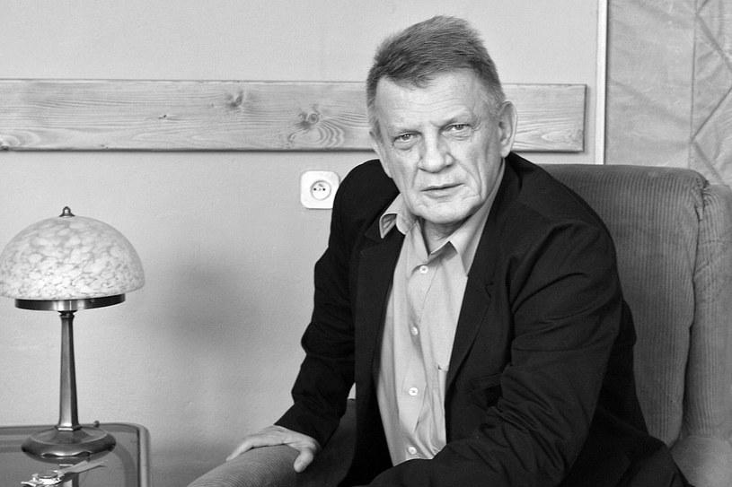 Bronisław Cieślak /AKPA