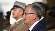 Bronisław Komorowski awansował 13 oficerów