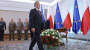 """Bronisław Komorowski: Generalskie nominacje """"last minute"""""""