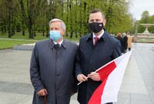 Bronisław Komorowski: Lewica rozbiła solidarność opozycji