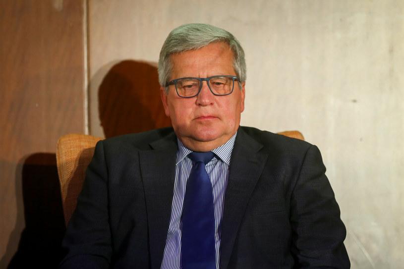 Bronisław Komorowski /Tomasz Jastrzebowski/REPORTER /East News