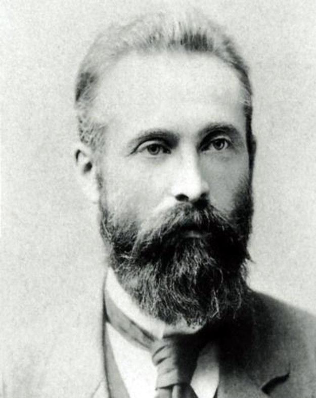 Bronisław Piłsudski (1866-1918) /Wikimedia