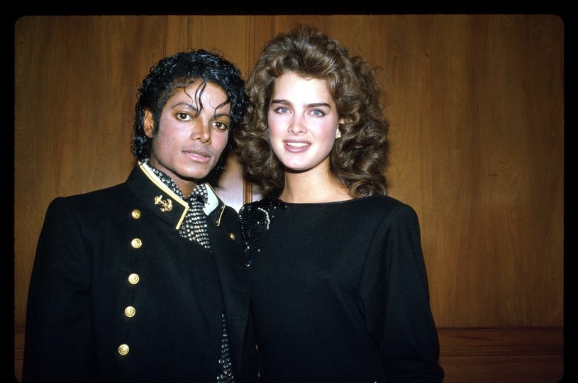 Brooke Shields /Yvonne Hemsey/Liaison /Getty Images