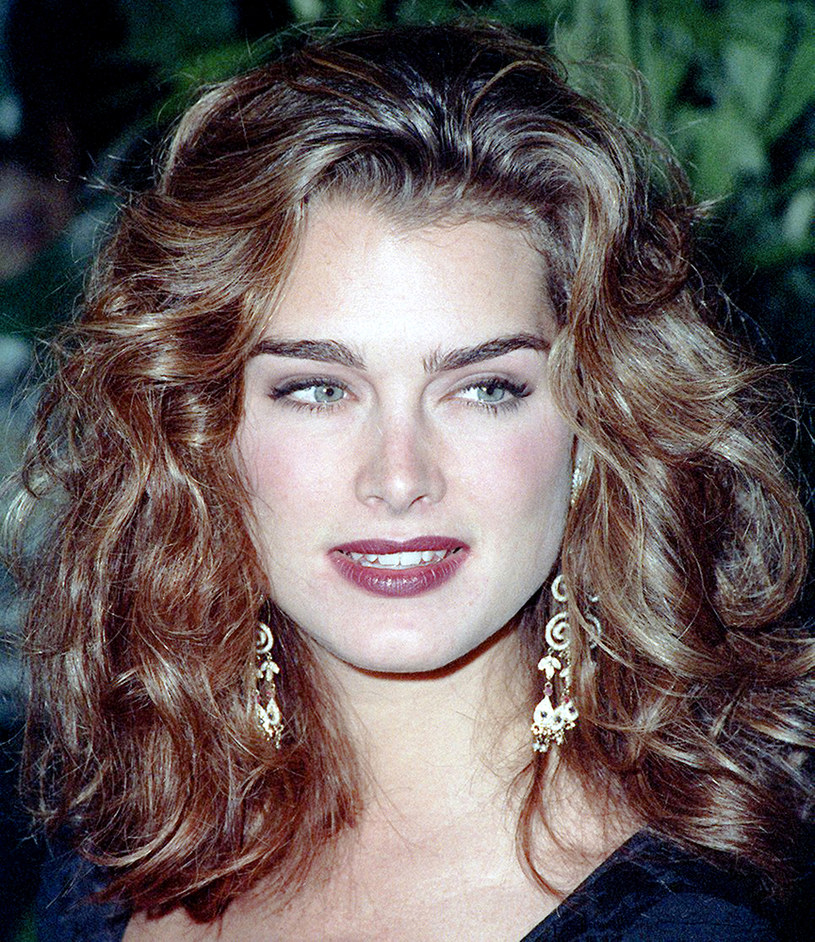 Brooke Shields /Kypros /Getty Images