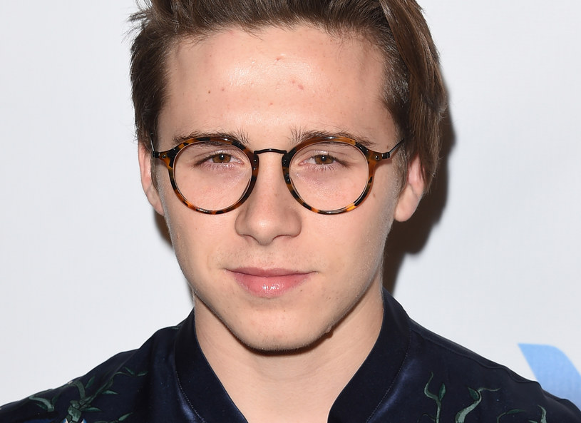 Brooklyn Beckham /Getty Images