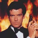 Brosnan: Sparaliżowany Bond