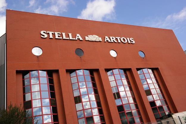 Browar Stella Artois należy do Anheuser-Busch InBev /©123RF/PICSEL