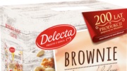 Brownie Delecta