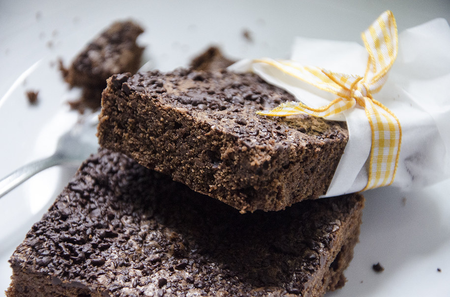 Brownies /Malwina Zaborowska /RMF FM