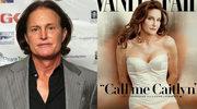 Bruce Jenner pozuje jako kobieta!