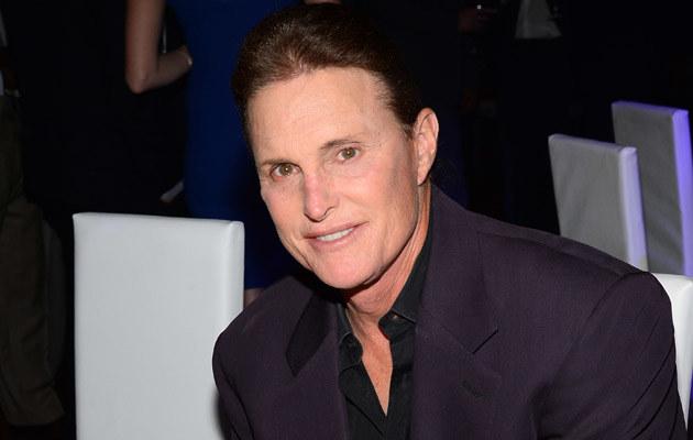 Bruce Jenner /Ethan Miller /Getty Images