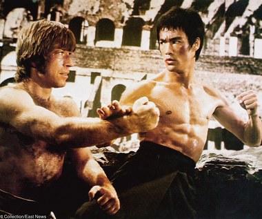 Bruce Lee: Ikona kina sztuk walki