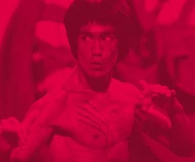 Bruce Lee na plakacie Tofifest