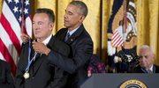 Bruce Springsteen i Diana Ross nagrodzeni przez Baracka Obamę