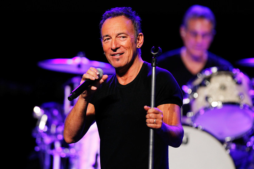 Bruce Springsteen /Will Russell /Getty Images