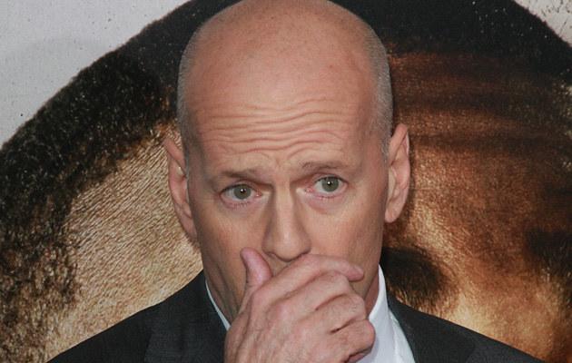 Bruce Willis  /Splashnews