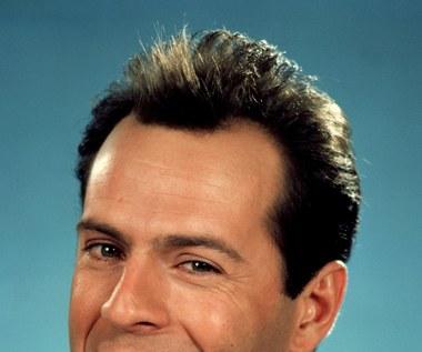 Bruce Willis był jąkałą