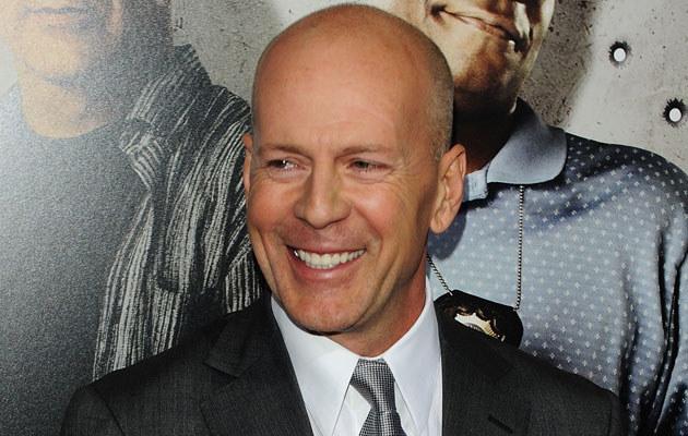 Bruce Willis, fot. Stephen Lovekin  /Getty Images/Flash Press Media