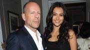 Bruce Willis już po ślubie