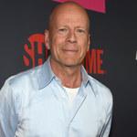 Bruce Willis napędził wszystkim stracha!