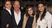 Bruce Willis o swojej patchworkowej rodzinie!