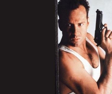"""Bruce Willis powróci w kolejnej """"Szklanej pułapce"""""""