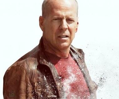 Bruce Willis przeniesie się w czasie