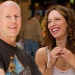 Bruce Willis rozbija bank w Vegas