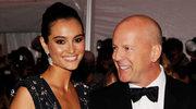 Bruce Willis szczęśliwy w małżeństwie