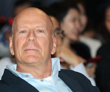 Bruce Willis w nowej trylogii filmowej
