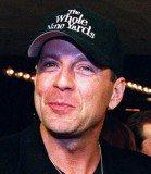 Bruce Willis w obliczu problemu /EPA