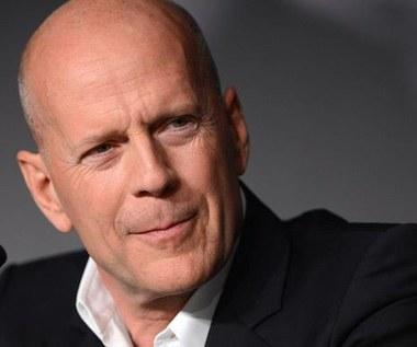 Bruce Willis w pętli czasu