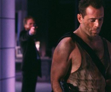 """Bruce Willis w """"Szklanej pułapce 6"""""""